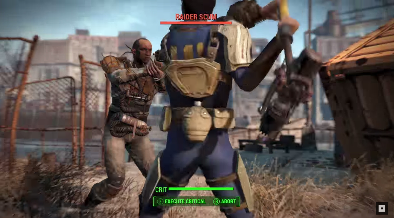 Armor Mods For The Vault Jumpsuit Fallout