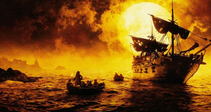 What You Didn't Know about Pirates