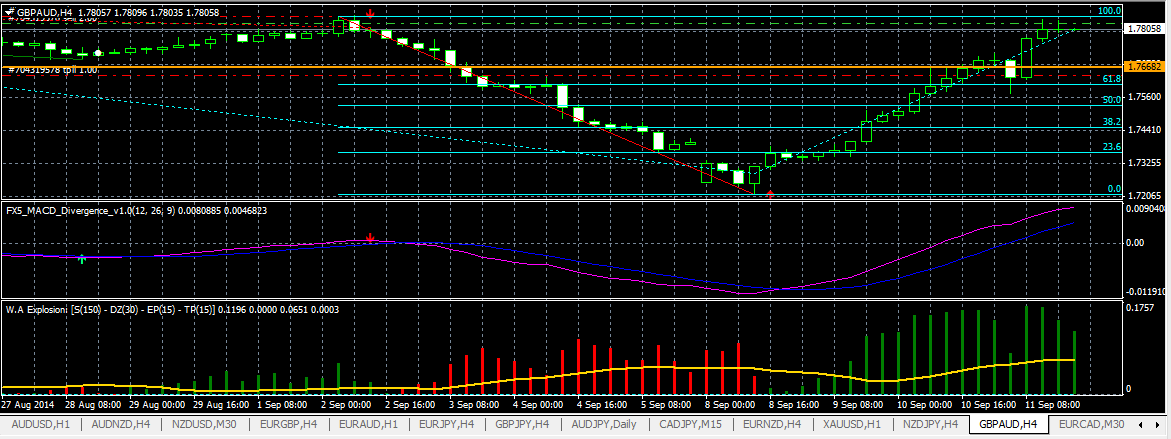 binary options spot forex trader