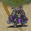 暗黒騎士デシウス