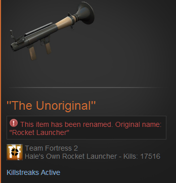 how to get strange weapons tf2