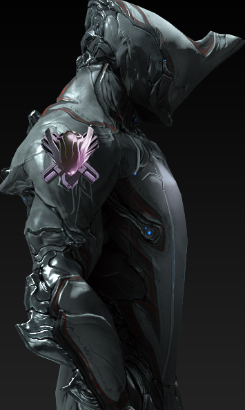 warframe how to give clan materials