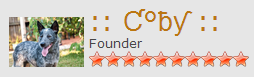 Coby : Founder