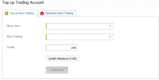 No deposit bonus forex indonesia