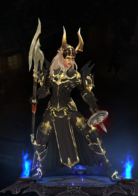 Monk Transmog Share Your Looks Diablo Iii Forums