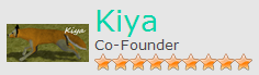 Kiya : Co-Founder