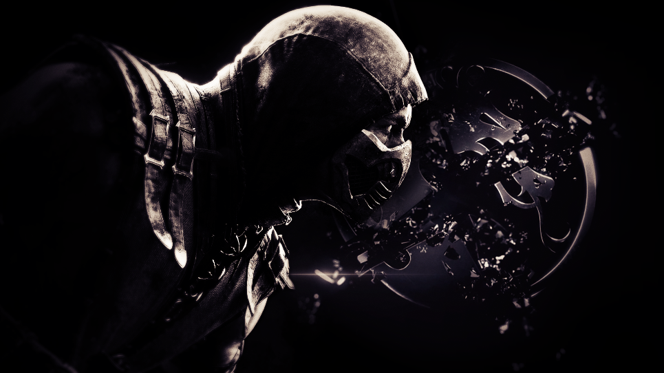 Mortal Kombat X Wallpaper Pack by AeroGrunt