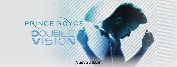 Prince Royce - Double Vision (Deluxe Edition) [iTunes Plus AAC M4A] (2015)