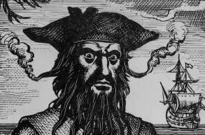 Top 10 Pirate Facts