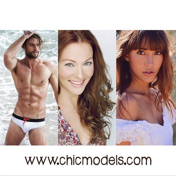 Runway Hair Models Wanted – San Francisco