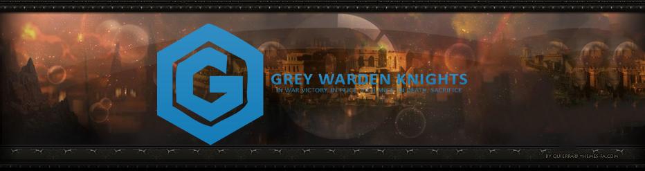 The Grey Wardens RuneScape Clan