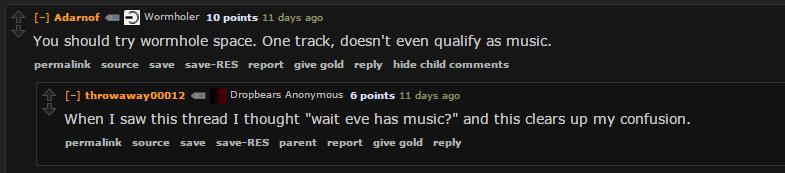 Reddit Soundscape Complaints