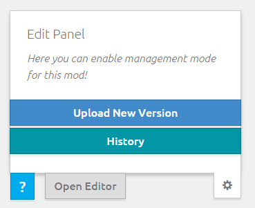 Update mod image