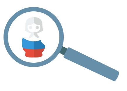 Поисковые системы в России