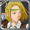 妖精郷の射手ローレン
