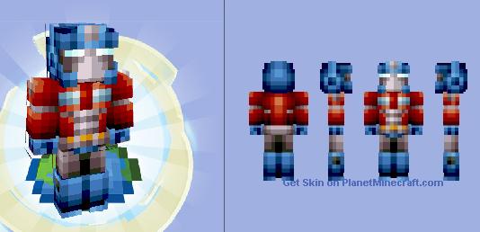 skin battle knightsabers vs kefka