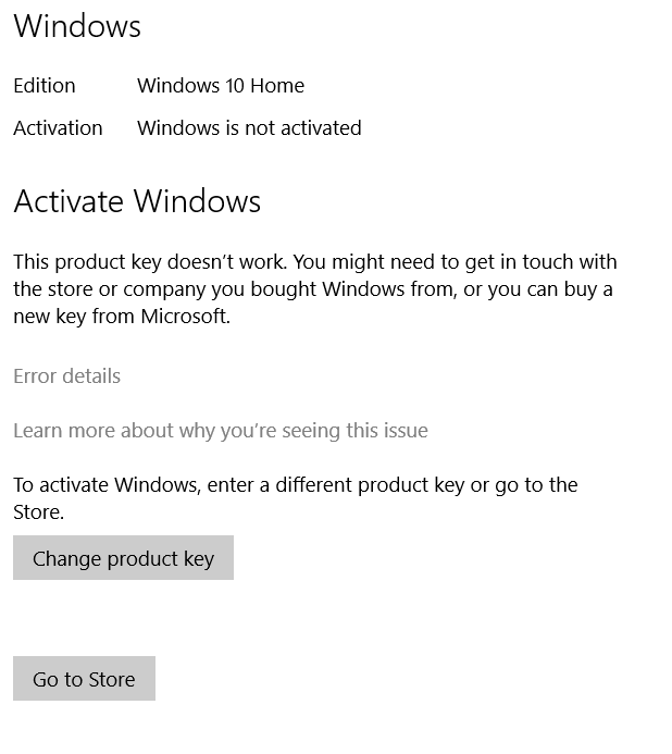 how to find windows 10 product key after upgrade