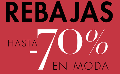 REBAJAS EN AMAZON MODA -70%