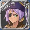 海賊レイチェル