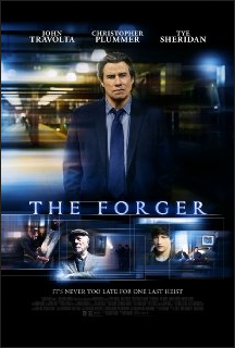 The Forger (2014)