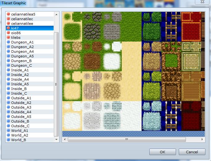 better looking water tiles rpg maker forums - better ...
