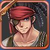 海賊マウロ