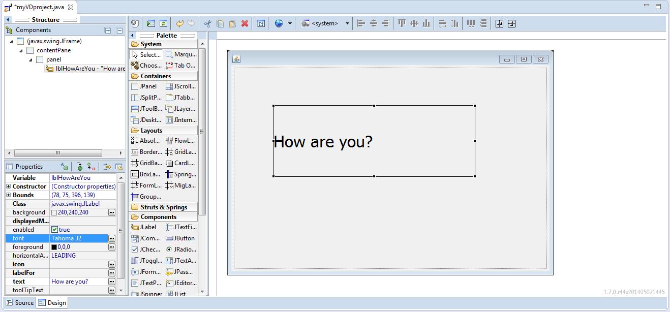 Drawing Lines In Java Gui : Jpanel java example