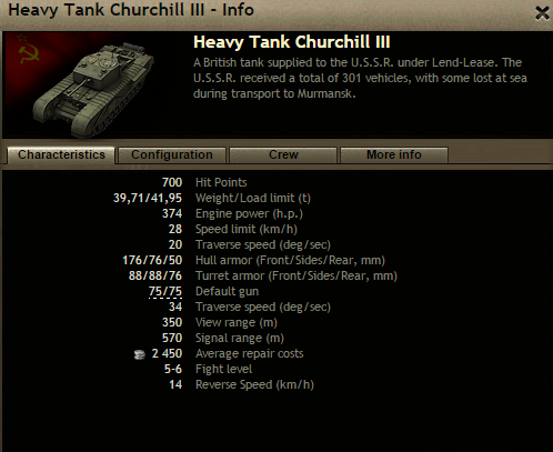 Of world tanks matchmaking guide