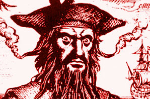 Famous Pirate Safe Havens