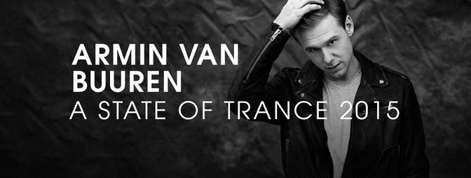Armin van Buuren - A State of Trance 2015 (Mixed by Armin van Buuren) (2015) [iTunes Plus AAC M4A]