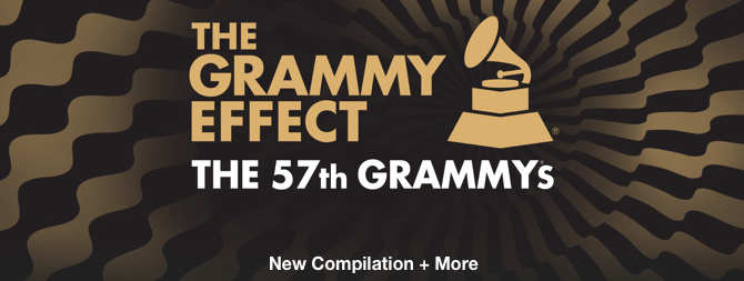 Various Artists - 2015 GRAMMY Nominees (2015) [iTunes Plus AAC M4A]
