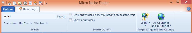 herramientas para buscar palabras clave