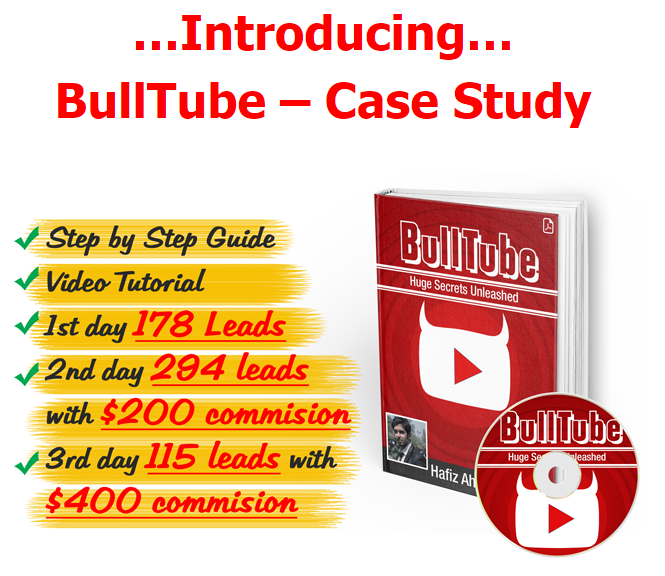 BullTube Case Study + OTO2