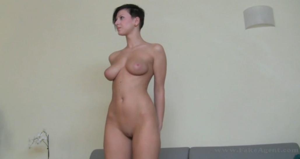 FakeAgent – Alexis (Nicolette, Emylia Argan) E111 (Casting.xxx) HD