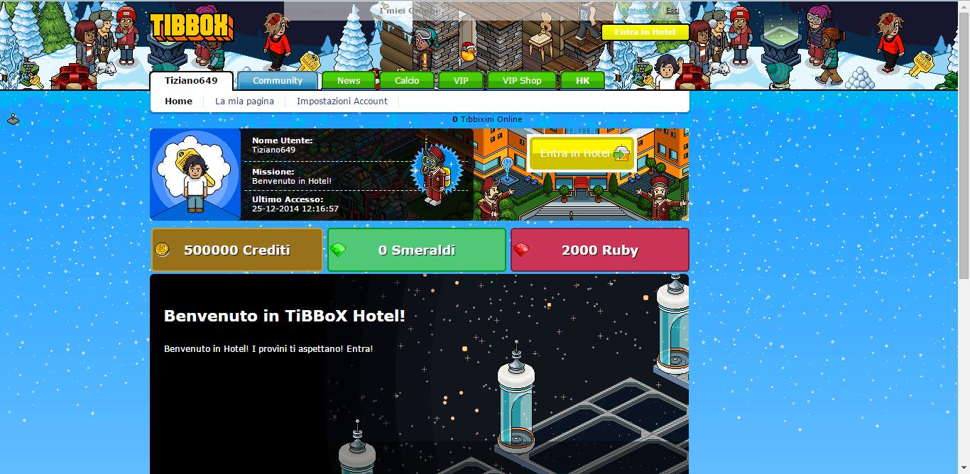 TiBBoX CMS V1.0
