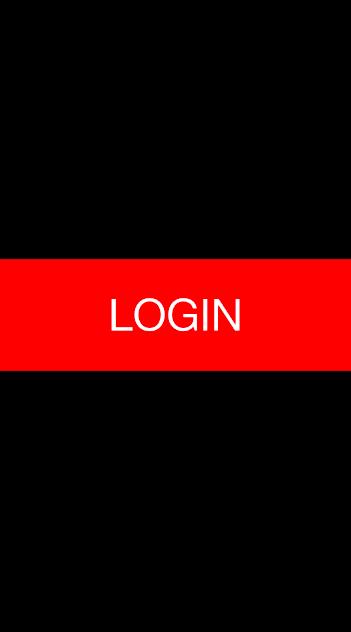 ログイン画面