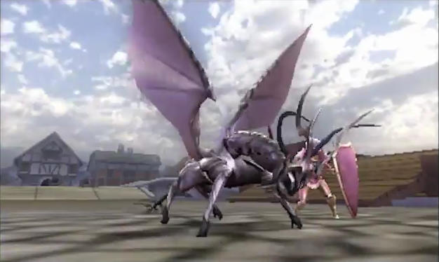 Two different types of dragons? - Fire Emblem Fates - Serenes ...