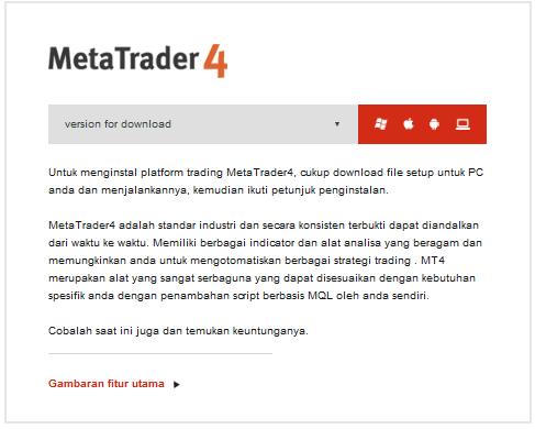 Broker forex paling aman di indonesia