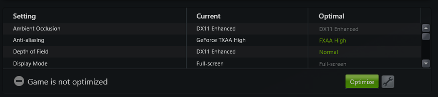 how to open geforce experience overlay