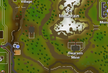 Osrs mining quests