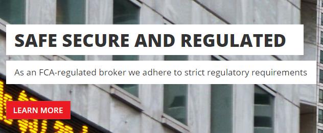 Broker forex indonesia teregulasi