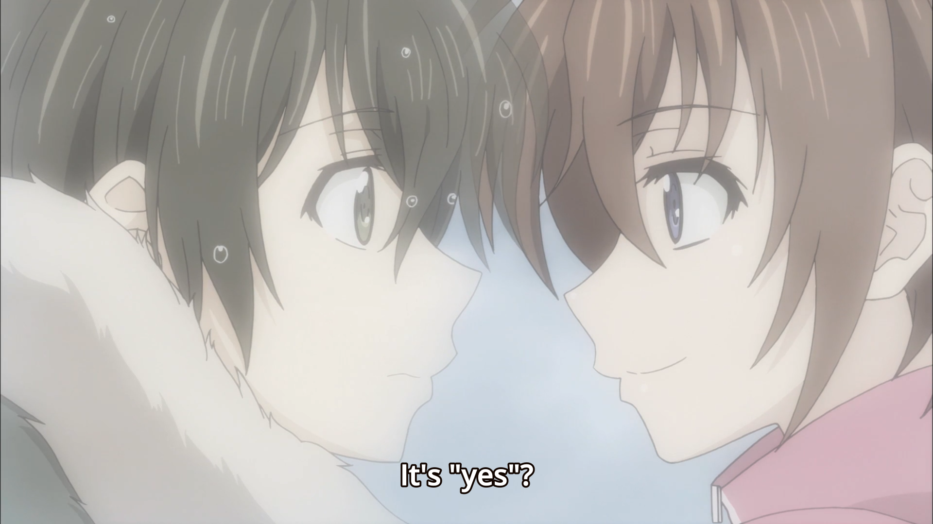 Spoilers] Golden Time Episode 24 (END) Discussion : anime