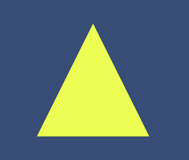 【超基本編】Unityで動的に作った三角形に色を塗る方法_11