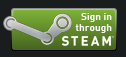 steam login