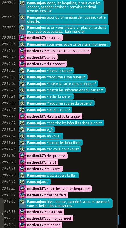 [C.H.U] Rapports d'actions RP de Panmunjom - Page 2 018d8ce00a03824c4df35da89b756e20