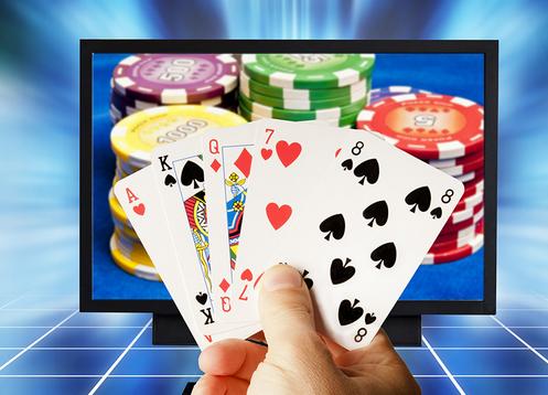 indo gambling