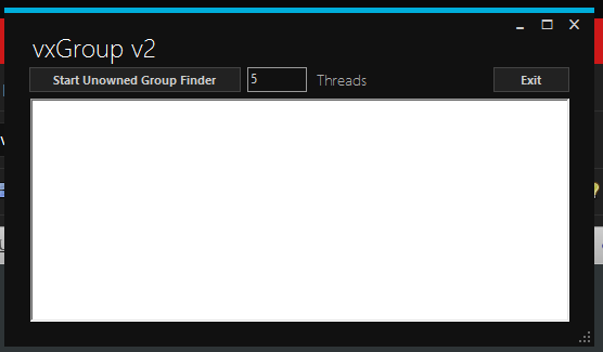 Release Vxgroupv3 A Free Alternative To Ogf Funds Finder