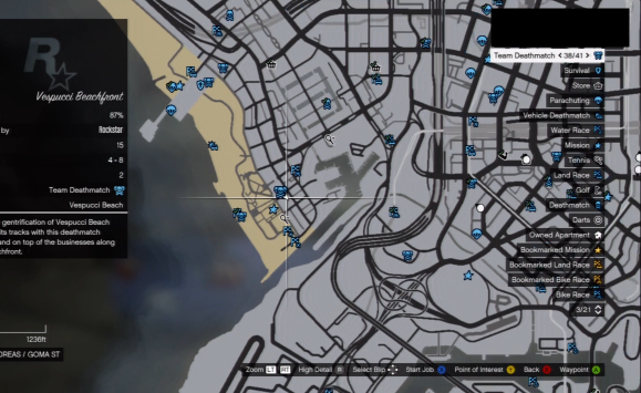 Patched - GTA: O - Wallbreach/Interior's Mega Thread | Page