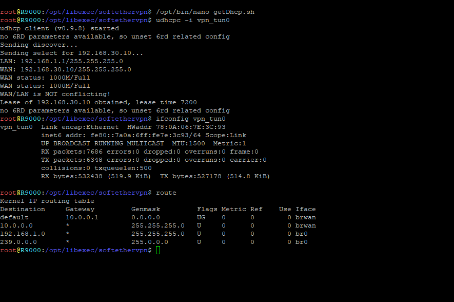 Custom firmware build for R9000   Page 14   SmallNetBuilder Forums