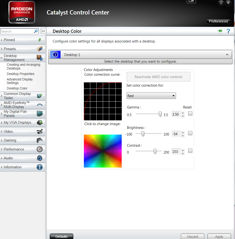 Are you looking for AMD Catalyst Control Center Software & Driver? Hello~ it's P&T. Today's main theme is video card software and driver.This package contains the AMD Catalyst Control Center software that you are looking for. After downloading is complete, run the downloaded file, and  install...